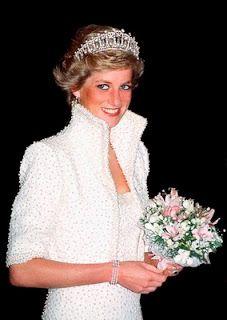 Princess Diana~Fashion Icon #legendarytaste #catherinewalker