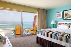 Pacific Edge Hotel - Laguna Beach, CA - Joie de Vivre Hotels