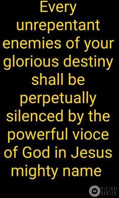 Good Prayers, Powerful Prayers, Best Quotes, Truth Quotes, Awesome Quotes, Prayer Quotes, Bible Quotes, Prayer Line, Deliverance Prayers