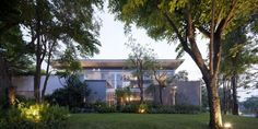 Prime Nature Residence / Department of Architecture, Thailand