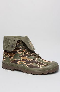 #BBC x #Palladium #KARMALOOP #BOOTS $69.95 http://www.karmaloop.com/product/The-BBC-x-Palladium-Baggy-Boot-in-Tiger-Camo/286847 Use Repcode ACE2CWB for 20% off OR WITH any Promocode for an extra 1% off.