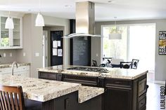 Kitchen makeover ideas as well as laundry room and pantry storage