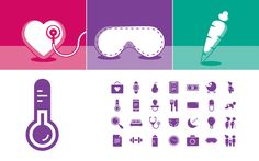 New Identity for Aetna by Brand Union and Ogilvy
