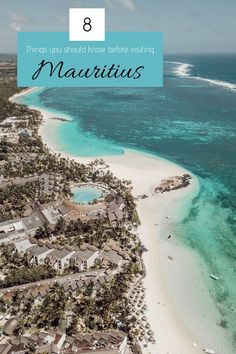 8 Things You Should Know Before Your First Time In Mauritius - Campsbay Girl