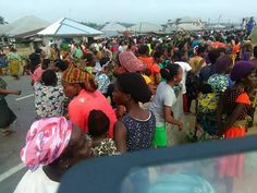 Welcome to Oghenemaga Otewu's Blog: Travelers stranded as aggrieved Delta state women ...