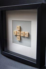 soooo many possibilities! great gift idea too