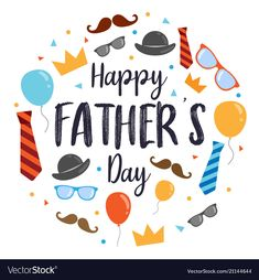 Illustration about Happy Father`s Day Vector Design, with design elements cartoon style with wooden background in vector format. Illustration of elements, crown, script - 119845616 Fathers Day Images Quotes, Happy Fathers Day Images, Father Images, Happy Images, Happy Fathers Day Wallpaper, Fathers Day Wallpapers, Funny Gifts For Dad, Gifts For Father, Picture Gifts