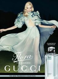 beautiful perfume advertising!