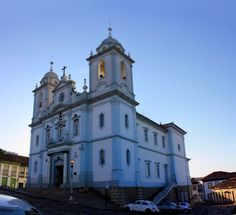 #Diamantina #Minas_Gerais #Brazil