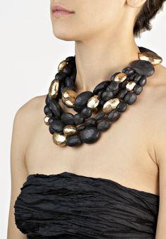Monies Necklace