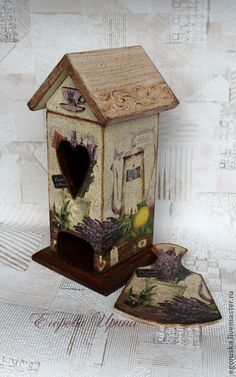 Чайный домик Чайная церемония - чайный домик,чайный короб,для чайных пакетиков