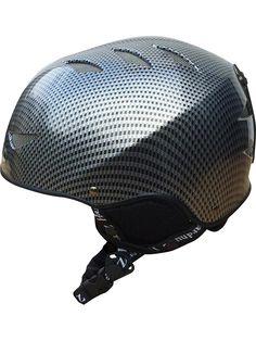 NEW Hardnutz Adults,Kids Black Carbon Fibre Ski Helmet Helmet Black Carbon Fiber Helmets, I Ching, Skiing, Snowboarding, Carbon Black, Chinese Culture, Pretty Cool, Number 10, Buckets
