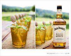 honey cocktails