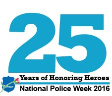 In 1962, President Kennedy proclaimed May 15 as National Peace Officers Memorial Day and the calendar week in which May 15 falls, as National Police Week. Established by a joint resolution of Congress in 1962, National Police Week pays special recognition to those law enforcement officers who have lost their lives in the line of duty for the safety and protection of others.