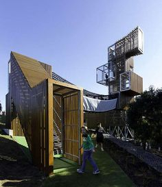 Blaxland Riverside Park: a huge playground in Sydney - Lost At E Minor: For creative people