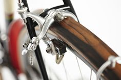 Woodguards, Wood Mud Guards by Squaretree #bicycle #accessories #design