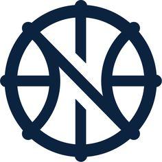 dd06913d763fe New Orleans Pelicans Alternate Logo 2014- Present New Orleans Pelicans