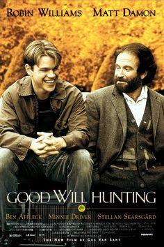 Good Will Hunting (1997) - MovieMeter.nl