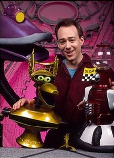 Mystery Science Theater 300  The Joel Years