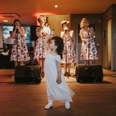 When the flower girl steals the show  a portrait of passion for dancing . #alternativeweddingphotographer #weheartpictures #realmoments #thatsdarling #lookslikefilm #instawedding #freepeoplewedding #hprealweddings #flowergirl #peoplescreatives  #flashesofdelight #photobugcommunity #thehappynow #happydancing #passion