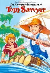The Animated Adventures Of Tom Sawyer    - FULL MOVIE - Watch Free Full Movies Online SUBSCRIBE Anton Pictures George Anton - FULL MOVIE LIST: www.YouTube.com/AntonPictures : Keep scrolling and REPIN your favorite film to watch later from BOARD: http://pinterest.com/antonpictures/watch-full-movies-for-free/     Join Tom Sawyer and Huckleberry Finn on a series of exciting adventures that lead to mischief and mayhem wherever they go. No matter how hard they try, Tom and Huck just can't seem to