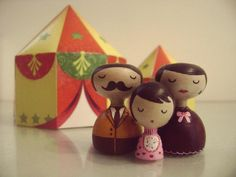 Image result for clothespin dolls