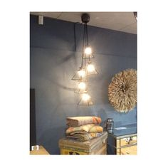 Paolo Cluster Pendant Light from Vavoom Emporium $397 on Sale