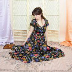 BohoKimono - Sustainable Clothing, Boho Clothing | BohoKimono Fringe Kimono, Boho Kimono, Kimono Fashion, Maxi Dresses Uk, Maxi Dress With Slit, Sustainable Clothing, Button Down Dress, Boho Outfits, Bohemian Style