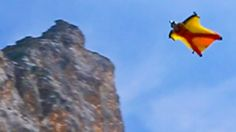 Swiss Crack Proximity Flying | Base Dreams | Ep 3