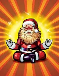 Auguri Di Natale Yoga.309 Fantastiche Immagini Su Auguri Nel 2019 Buon