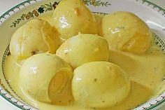 Senf - Eier