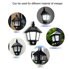 Security & Protection Access Control Smart Mosaic Glass Outdoor Solar Power Light Color Changing Lawn Ball Lantern Led Light Yard Garden Holiday Decoration Lighting Lamps Do You Want To Buy Some Chinese Native Produce?