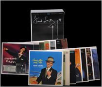 My favorite recordings of Francis.   SINATRA.COM | Music | Capitol Records: The Concept Albums