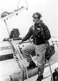 Unsung astronaut Robert Lawrence, America's first black astronaut, died in 1967, but it took decades longer for his accomplishments to be r...