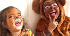 Djungelkalas - Tips & idéer för barnkalas med djungeltema - Barnkalas med djungeltema - Fira fest