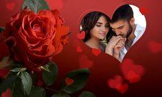 Descargar marcos fotos de San Valentín para Android, bajar, descargar gratis