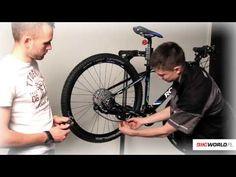 Video: Łańcuch - jak dbać, jak wymienić? / Multimedia / Bikeworld.pl