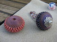 * Perles de Roro - Colliers GEMINIX - schema: http://www.perlesandco.com/-s-251-29.html