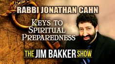Rabbi Jonathan Cahn shares that if you are in the will of God and the enemy is coming against you, you have something great coming around the corner. Persevere and remember these keys to spiritual preparedness and whatever is coming against you will be turned around and used for God's glory and your victory!