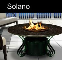 Fire Pits | Vienna Hot Tubs & PatioVienna Hot Tubs & Patio