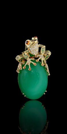 Master Exclusive Jewellery - Коллекция - Animal world: