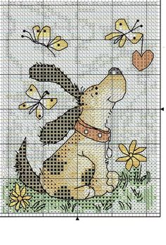 Gallery.ru / Фото #53 - Cross Stitch Crazy 167 сентябрь 2012 + приложение Summer fun - tymannost