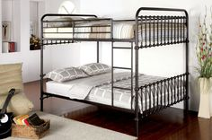 Mitchy Bunk Bed