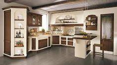 retro-styled kitchen - Google Search   Kitchen Storage   Pinterest ...