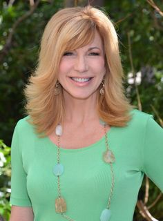 Could Leeza Gibbons be the next 'Real Housewives' star?