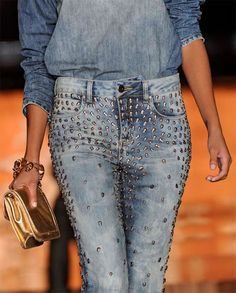 jeans sempre jeans!!