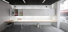 Betillon / Dorval Bory - Basic Office