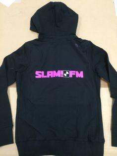 Slam FM vesten