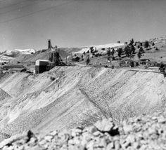 Ajax Mine :: History Colorado