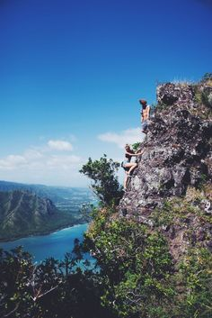13 Wanderlust Photographs of a Couple That Travels The World